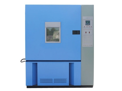 How to maintain the compressor of constant temperature and humidity chamber?