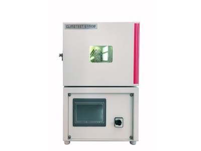 High and low temperature humidity test chamber