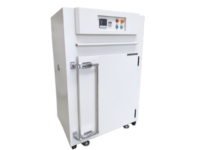 What is industrial oven?